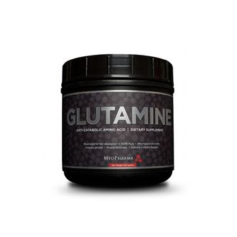 Picture for category Glutamine Products