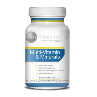 Picture for category Multivitamins