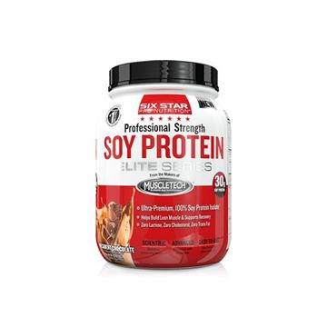 Picture of Energy Soy Proteins