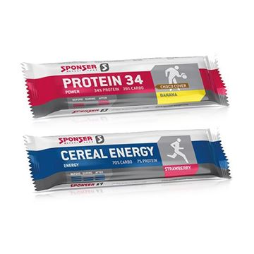 Picture of Elite Nutrition Bars
